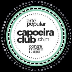 Capoeria Club sthlm